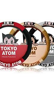Astro Boy tegnefilm bil sæt af fire årstider generelle bil rat dækning