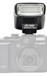viltrox JY-610 spejlreflekskamera blitz til Canon Nikon Sony a7 a7r mikro-kamera blitz