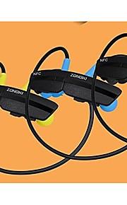 Hoofdtelefoons - Bluetooth - Hoofdtelefoons (hoofdband) - met met microfoon/Sport/Ruisverminderend/Hi-Fi - voor Mobiele telefoon -