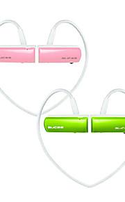 gucee 868 draadloze oorhaak Bluetooth v2.0 stereo hoofdtelefoon met microfoon voor mobilephone / tablet / laptop