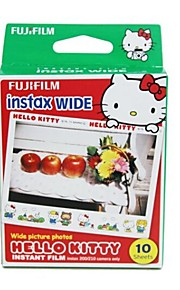 Fujifilm Instax bred film hello kitty