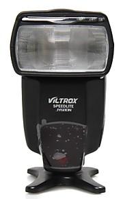 VILTROX JY-680N Camera Flash for Nikon TTL Automatic Flash Metering