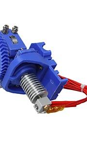 Geeetech GT4 3D Printer Extruder Metal J-Head Nozzle