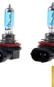 Halogeen - Automatisch/SUV/ATV/Tractor/UTV/Off-Road/Techniek Auto/Road Roller/Mining Truck - Koplampen ( 4300K