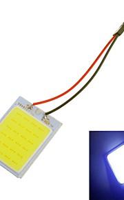 LED - Automatisch/SUV - Leeslamp/Nummerplaatverlichting ( 6000K