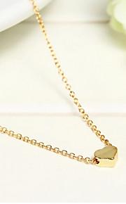 שרשרת שרשרת הזהב של אופנת הדפסת מזל כוכב נשים