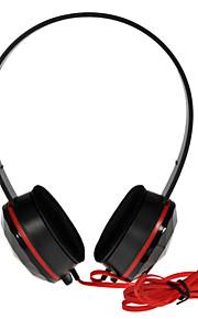 DM-5400 - Hoofdtelefoons - FM Transfer - Hoofdtelefoons (hoofdband) - met FM Radio/Hi-Fi