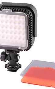 nanguang cn -lux480 førte videolys fyld lys fotografering lys