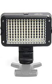 Viltrox ll 126vt temperatura di colore regolabile condotto riempire le luci di ripresa cinematografiche luce