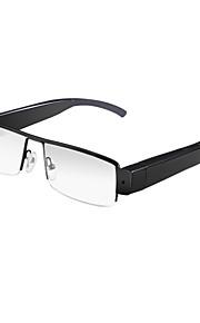 nye Full HD 1920x1080p digital video kamera Designer briller DVR videokamera