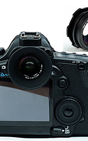 1.08x-1.6x Adjusts Zoom Viewfinder Eyepiece Magnifier for DSLR
