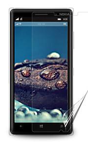 HD skärmskydd för Nokia Lumia 830