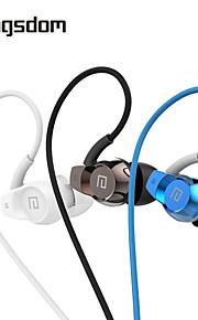 langsdom SP80 sport oortelefoon in-ear oordopjes geluidsisolerende hoofdtelefoon met microfoon