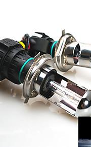 HIDXenon - Automatisch - Koplampen ( 8000K Hoog Uitgangsvermogen/CANBUS/Waterbestendig/Windbestendig )