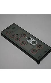 JJC rm-e3 infrarood afstandsbediening is geschikt voor canon nikon pentax