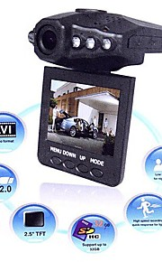 CAR DVD - 2560 x 1920 - con CMOS 3.0 MP