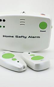 alarme de sécurité à domicile une alarme d'urgence sans fil pour la sécurité à domicile