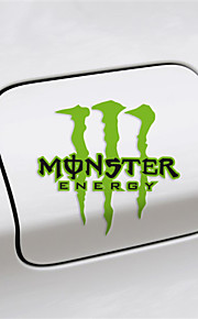 monsterenergy auto sticker auto lichaamsversiering sticker