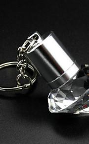 16gb diamant krystal gave usb-flashdrev