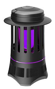 Onda violeta 4w10led ultra-silencioso nenhuma radiação fotocatalisador mosquito repelente adequado para 20-60㎡ (AC220V-240V)