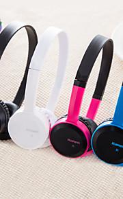 Kanen ip-350 headset hovedtelefon 3,5 mm bærbare hovedtelefoner