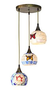 Ljuskronor/Hängande lampor - Bedroom/Dining Room/Sovrum/Matsalsrum - Modern/Traditionell/Klassisk/Glob