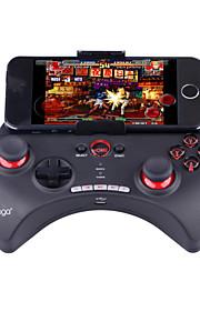 ipega® apoyo controlador inalámbrico bluetooth android 3.2 / iOS 4.3 anterior sistema