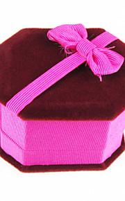 6 * 5 * boîtes à bijoux bague de 4cm