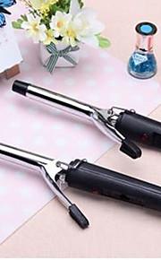 rustfritt stål av curling haircurler