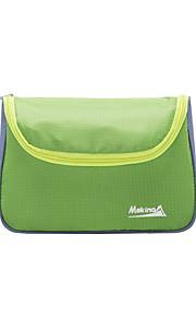 Neceser/Muñequera Bolsa/Travel Organizer ( Verde/Azul/Rosa Oscuro , 4L L) Impermeable/Secado Rápido/Listo para