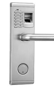 902 fingerpringt en wachtwoord vergrendelen