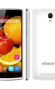 "VKWORLD VK560 5.5 "" Android 5.1 4G Smartphone (Dual SIM Quad Core 13 MP 1GB + 8GB 4G/WIFI"