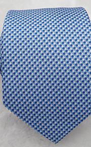 Men's Classic Fashion Small Dots Necktie Teflon Water Proof Tie