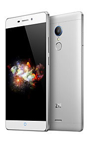 "ZTE V5 3  5.5""Android 5.1 4G Smartphone(Dual SIM,OTG,MSM8939,Octa Core 1.5Ghz,RAM 2GB+ROM 16GB)"