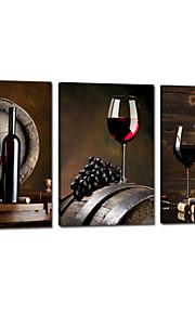 vin visuelle star®red toile tendue impression art photo vintage prêt à accrocher