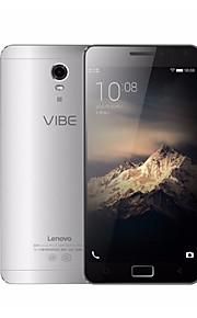 "Lenovo P1  5.5"" Android 5.1 4G  SmartPhone(Dual Camera,OTG,MSM8939 Octa Core 1.5Ghz,3GB RAM ,16GB ROM )"