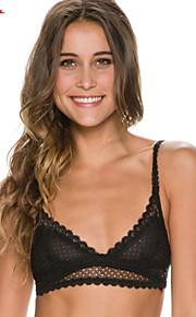 Closecret Women's Sexy Lace Triangle Bra