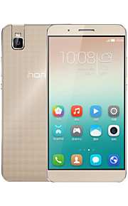 """Huawei honor 7i 5.2"""" 4G Smartphone(Android 5.1,Dual SIM,Snapdragon 616,Octa Core 1.5GHz,3GB+32GB )"""