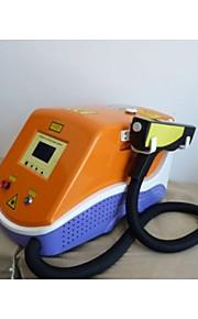 yag interruptor q laser de remoção de tatuagem da pele sobrancelha freckle máquina nova chegada