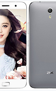 "Lenovo ZUK Z1 5.5""IPS Android 5.1 LTE Smartphone(Dual SIM,WiFi,GPS,Octa Core,3GB+64GB,13MP+8MP,5000Ah Battery)"