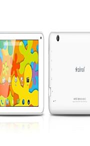 Ainol Ainol NOVO7 Quadcore 7 Inch WiFi Android 4.4 Tablet (Quad Core 1024*600 512MB + 8GB Phone / G Sensor)