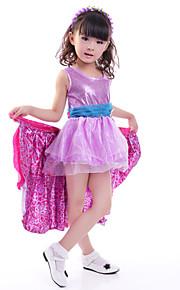 Lovely Princess Child Dance Costume