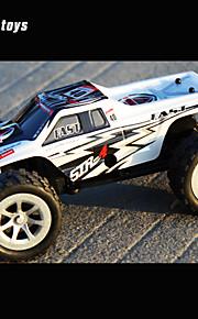 RC Car - WL TOYS - A999 - Matkalla