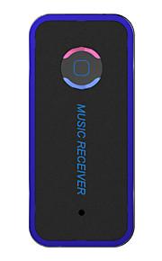 bt510 bil bluetooth 4.1 receiver med hånd-gratis for iPhone / iPad og andre enheder
