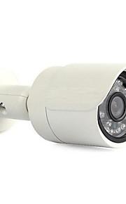udendørs dag&nat vandtæt ir bullet ip mini kamera