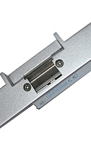 dc 12v nc fail safe elektrische staking deurslot voor toegangscontrole systeem