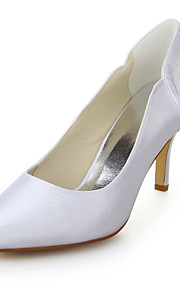 Chaussures de mariage - Blanc - Mariage - Talons - Talons - Homme