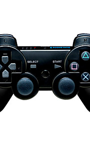 kinghan® DUALSHOCK 3 controller wireless per PlayStation 3