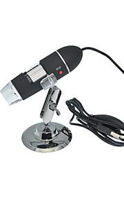 Microscope numérique 400 x portable