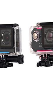 CAR DVD - 5 MP CMOS - 4000 x 3000 - Full HD / Video ud / G-sensor / Vidvinkel / 1080P / HD / Anti-stød / Still-billedfotografering